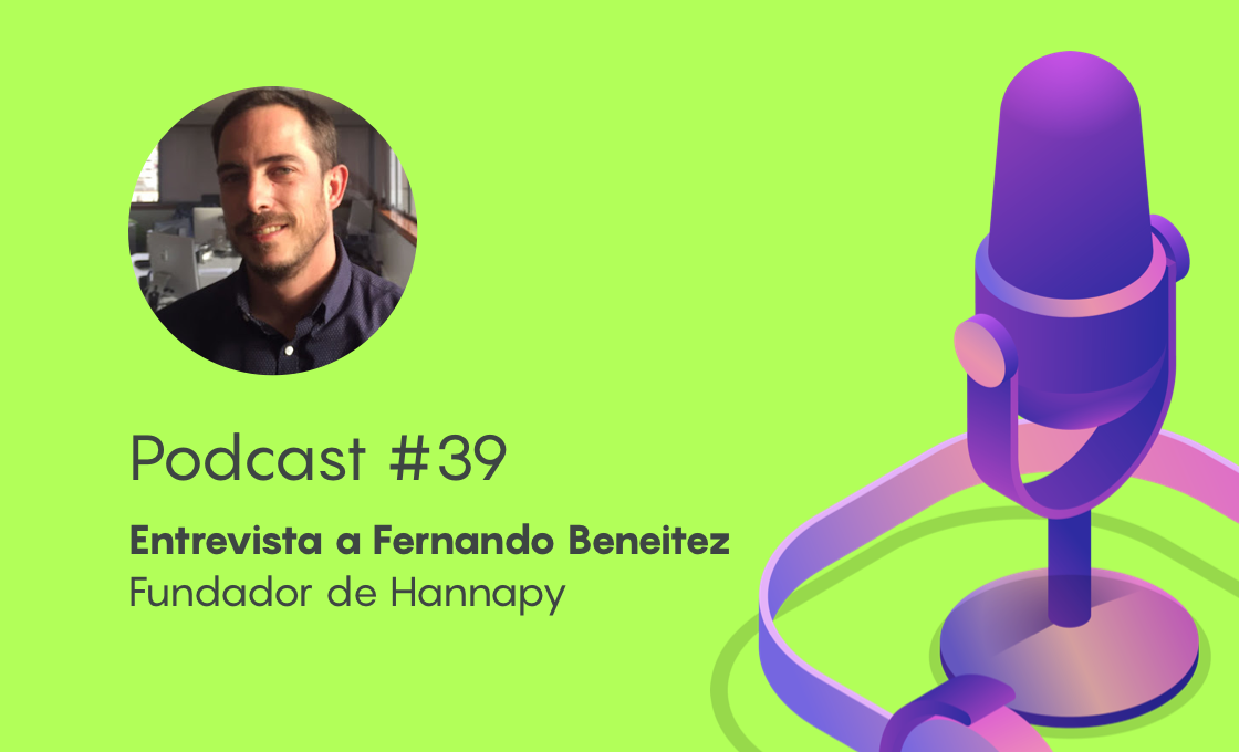 Podcast #39 - Experiencias en la captación de clientes en e-commerce