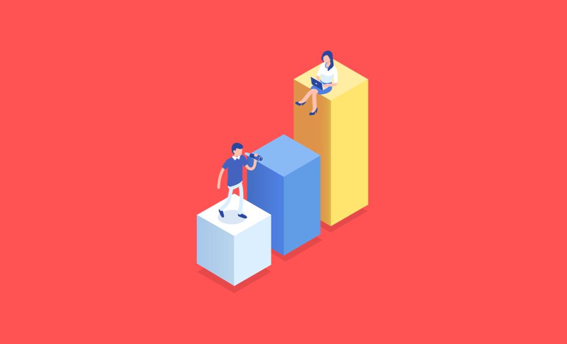 Sector educativo: resultados del inbound marketing 2021