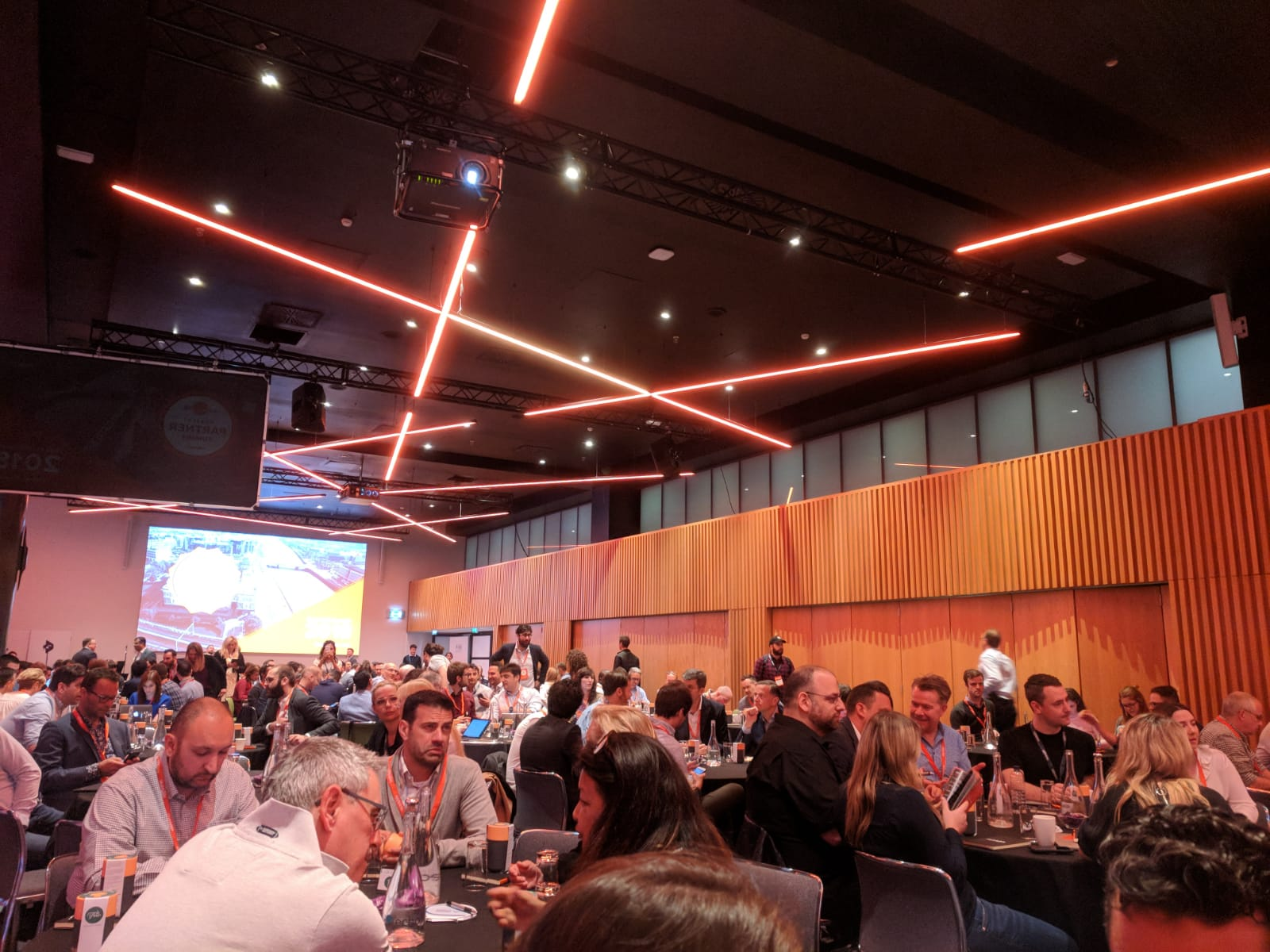 InboundCycle participa en el Digital Agency Day 2018 de HubSpot