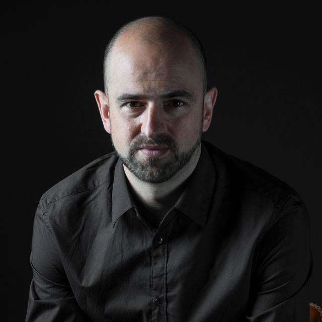 Álvaro Peredo
