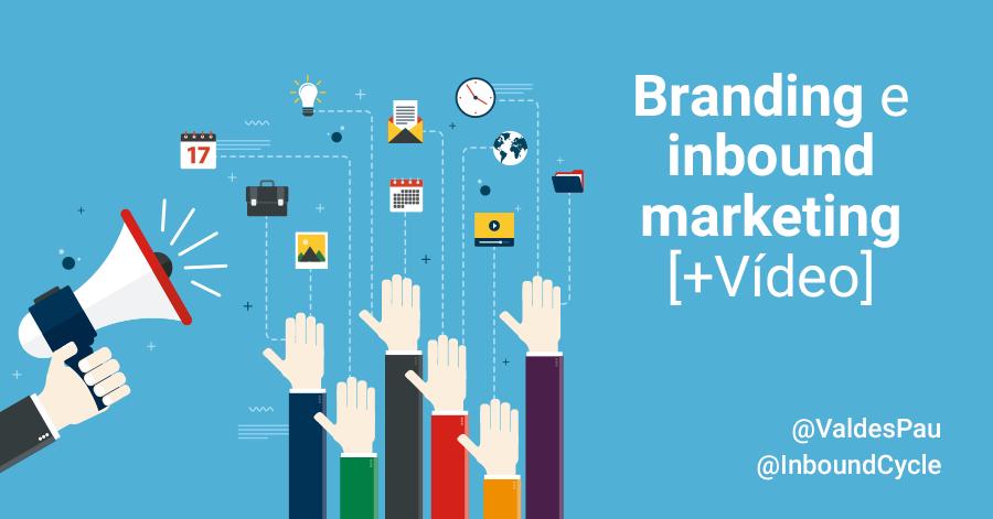 Branding e inbound marketing [+Vídeo]