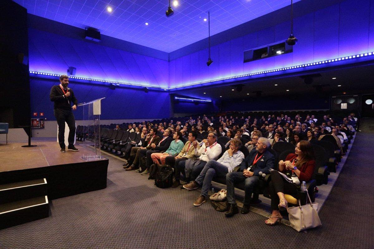 La segunda edición del #B2BSalesCongress bate récord de asistencia