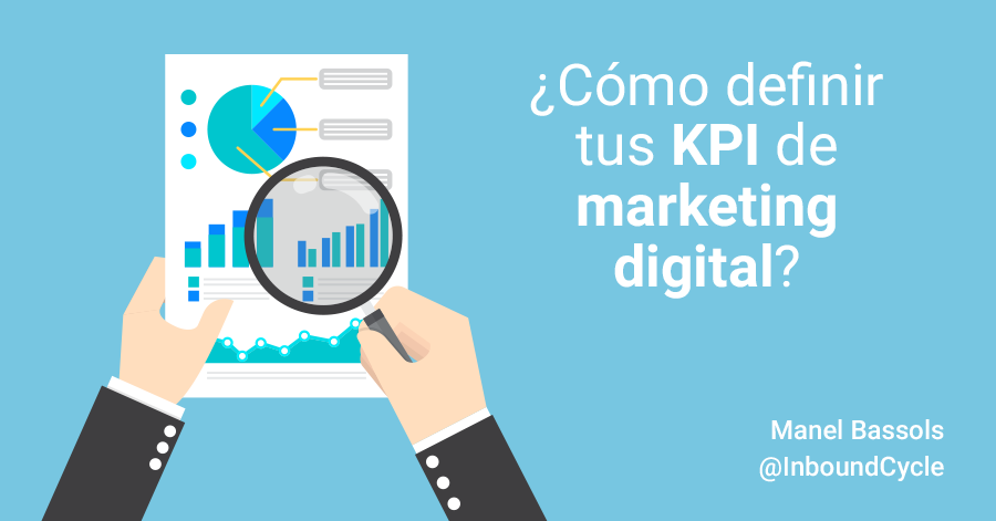 Ultra Cómo definir tus KPI de marketing digital UZ-99