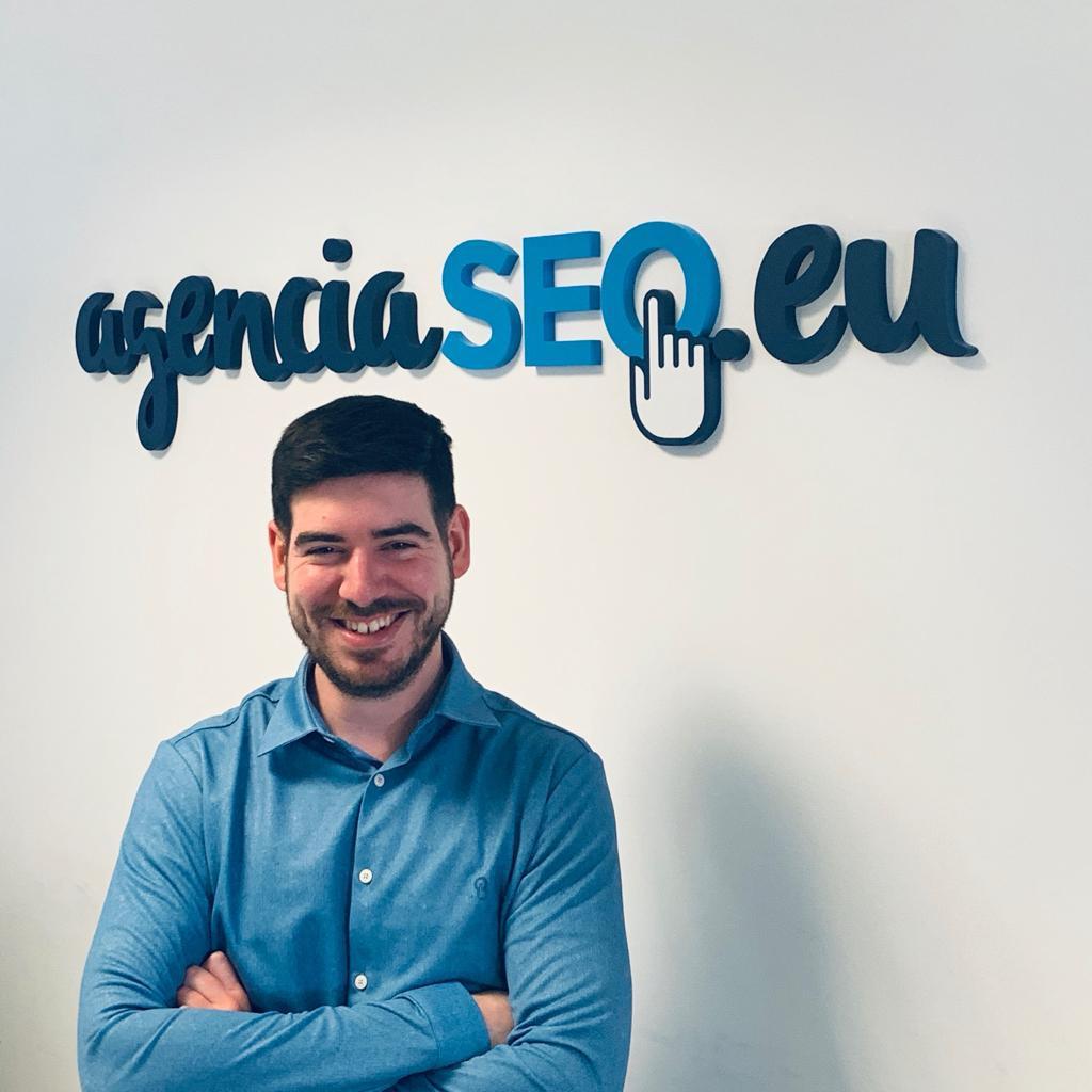 Eric Jorge Seguí