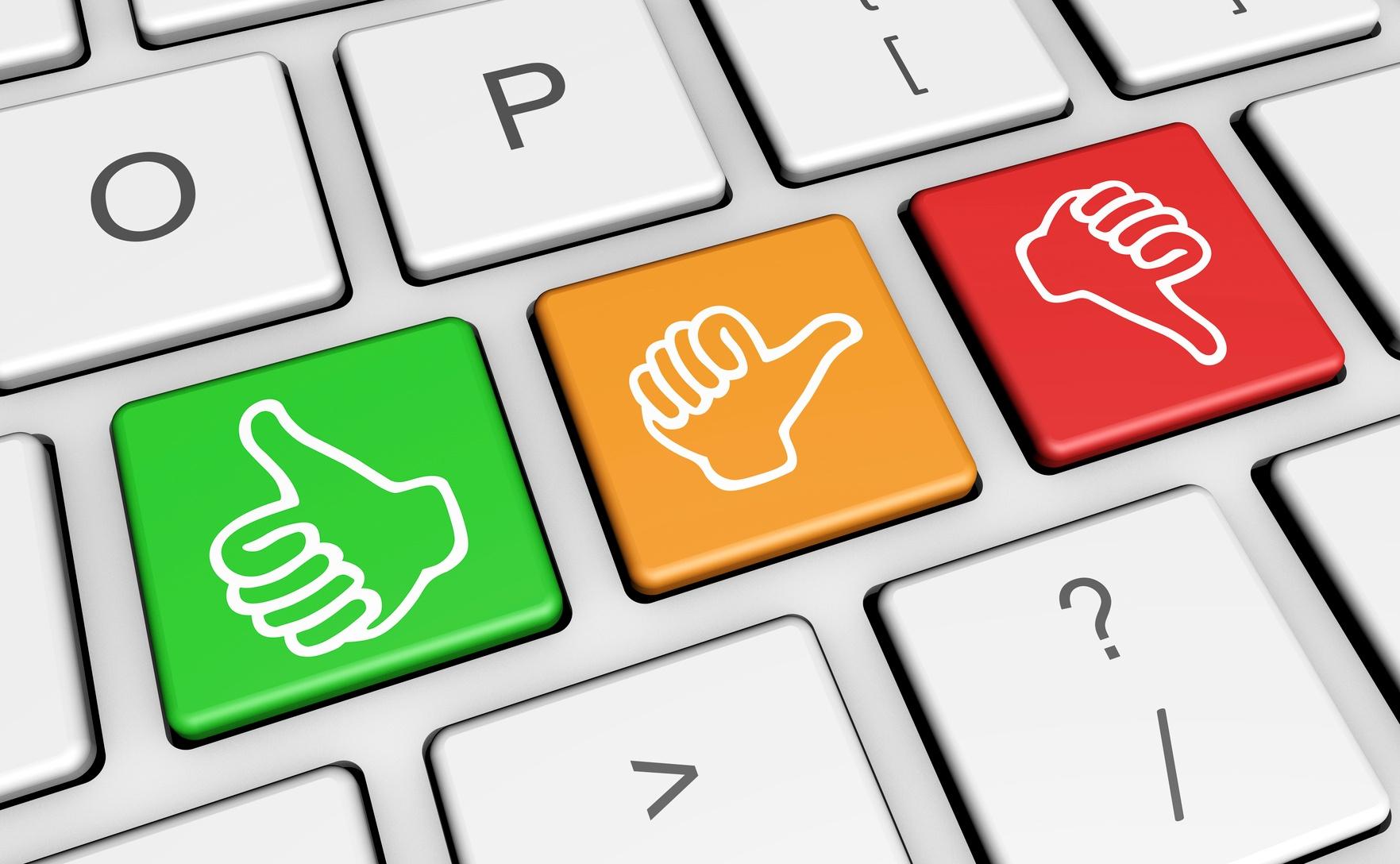 La importancia del feedback en la comunicación de una empresa