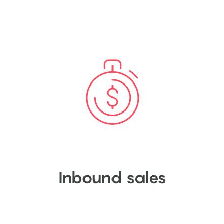 inbound-sales