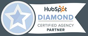 InboundCycle HubSpot Diamond Partner