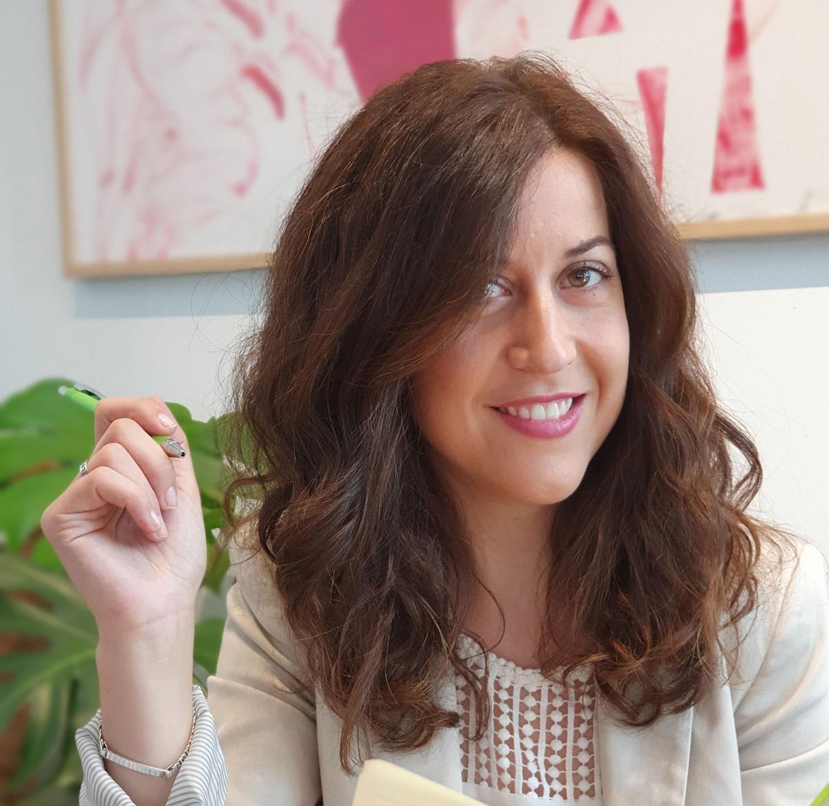 Miriam Chueca