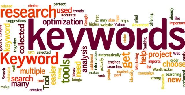 En busca de las keywords ideales [+Vídeo]