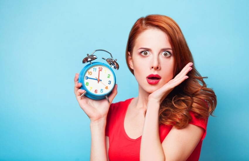 8 trucos para mejorar tu productividad personal y robarle horas al reloj