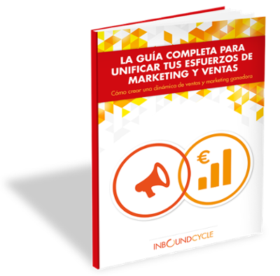 guía unificar marketing y ventas