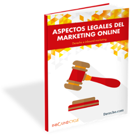 aspectos legales del marketing online