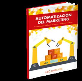 guía automatización marketing, lead nurturing y lead scoring