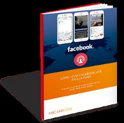 guía cómo usar facebook live
