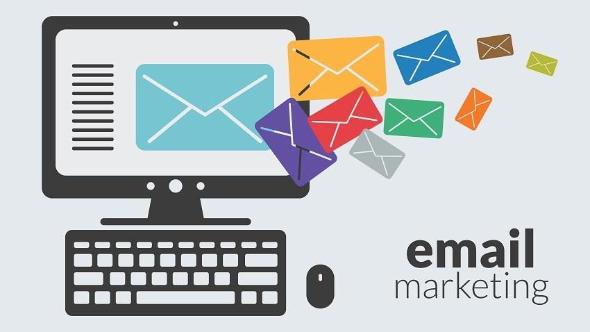Softwares gratuitos de email marketing